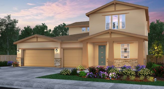 9689 Tangelo Circle (Residence 3391)