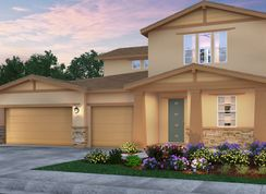 Residence 3391 - Camarillo at Fieldstone: Elk Grove, California - Lennar