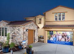 Residence 3512 - Camarillo at Fieldstone: Elk Grove, California - Lennar
