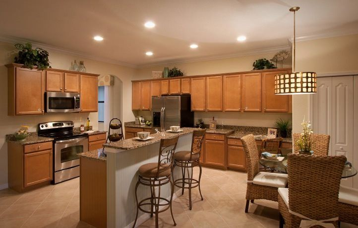Kitchen featured in the COCONUT By Lennar in Punta Gorda, FL
