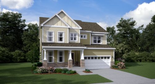 Anthem Place by Lennar by Lennar in Monmouth County New Jersey