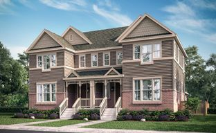 Palisade Park - Paired Homes by Lennar in Denver Colorado
