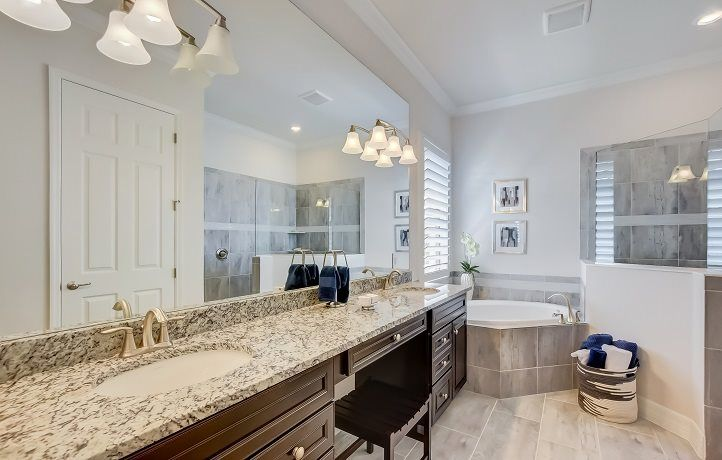 Bathroom featured in the Catalina By Lennar in Fort Myers, FL