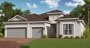 The Summerville - Heritage Landing - Manor Homes: Punta Gorda, Florida - Lennar