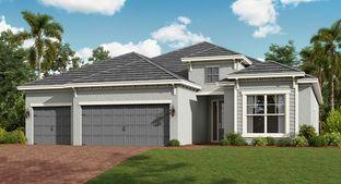 The Princeton - Heritage Landing - Manor Homes: Punta Gorda, Florida - Lennar