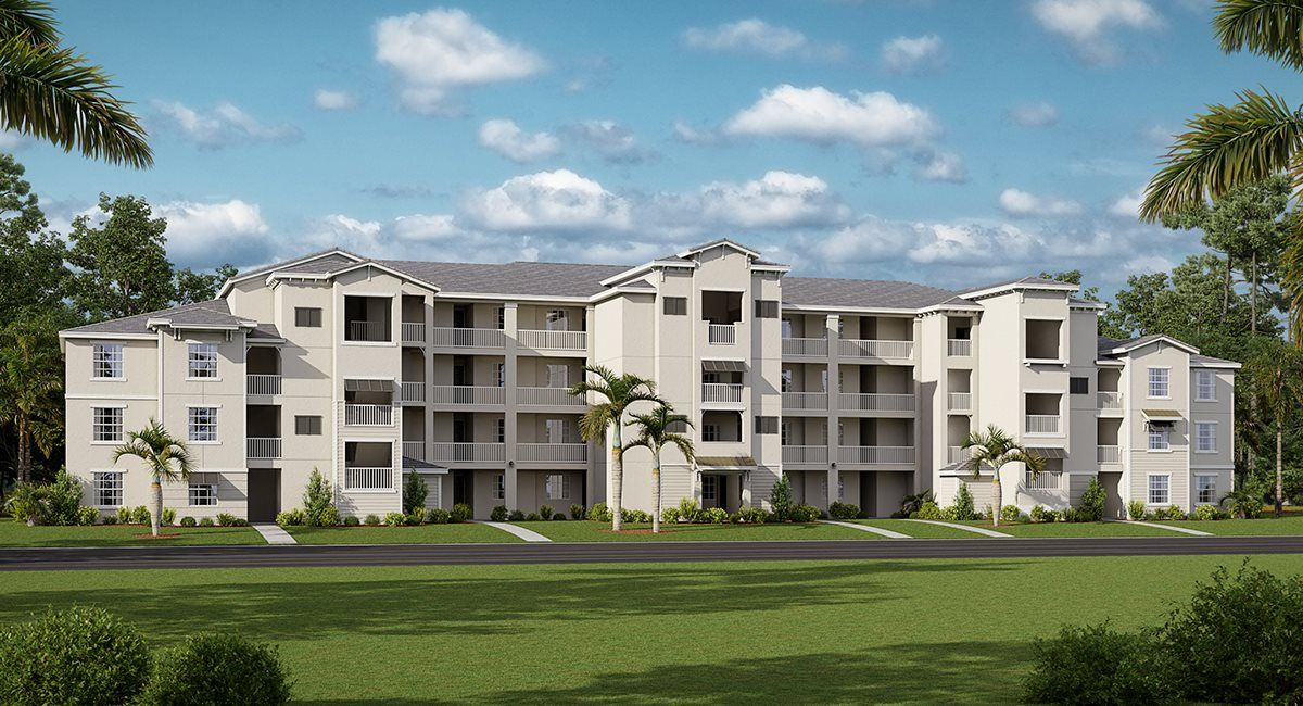 Exterior featured in the Birkdale By Lennar in Punta Gorda, FL