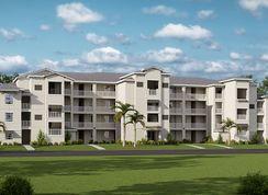 Carolina - Heritage Landing - Terrace Condominiums: Punta Gorda, Florida - Lennar