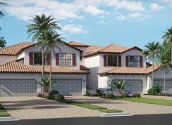 Amelia - Gran Paradiso - Coach Homes: Venice, Florida - Lennar