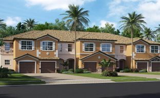 Gran Paradiso - Townhomes by Lennar in Sarasota-Bradenton Florida