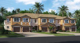 Berkly - Gran Paradiso - Townhomes: Venice, Florida - Lennar