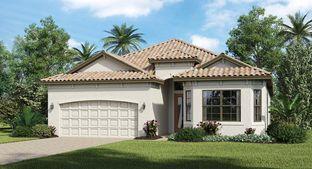 Angelina - Lakewood National - Executive Homes: Lakewood Ranch, Florida - Lennar