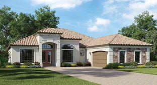 Bougainvillea II - Lakewood National - Estate Homes: Lakewood Ranch, Florida - Lennar