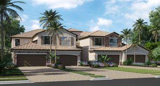 Arrowhead - Lakewood National - Coach Homes: Lakewood Ranch, Florida - Lennar
