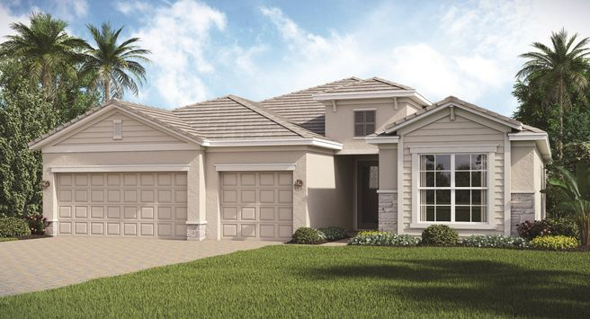 17639 Polo Trail (The Summerville II)