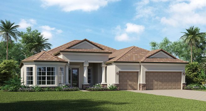 17336 Polo Trail (Sawgrass)