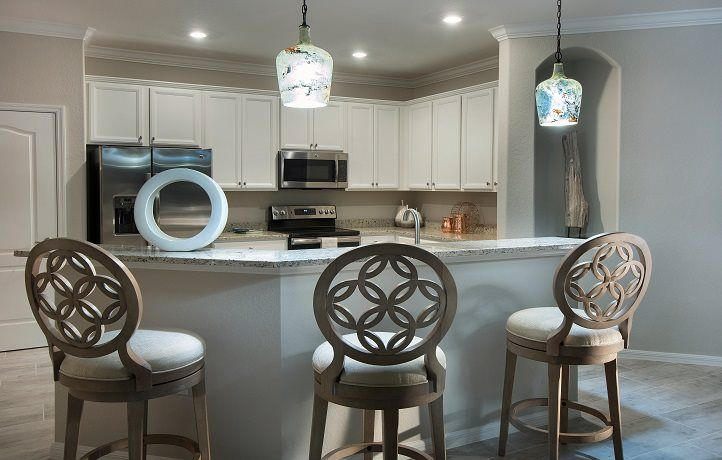 Kitchen featured in The Princeton II By Lennar in Fort Myers, FL