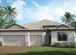 Tivoli - The Place at Corkscrew - Manor Homes: Estero, Florida - Lennar