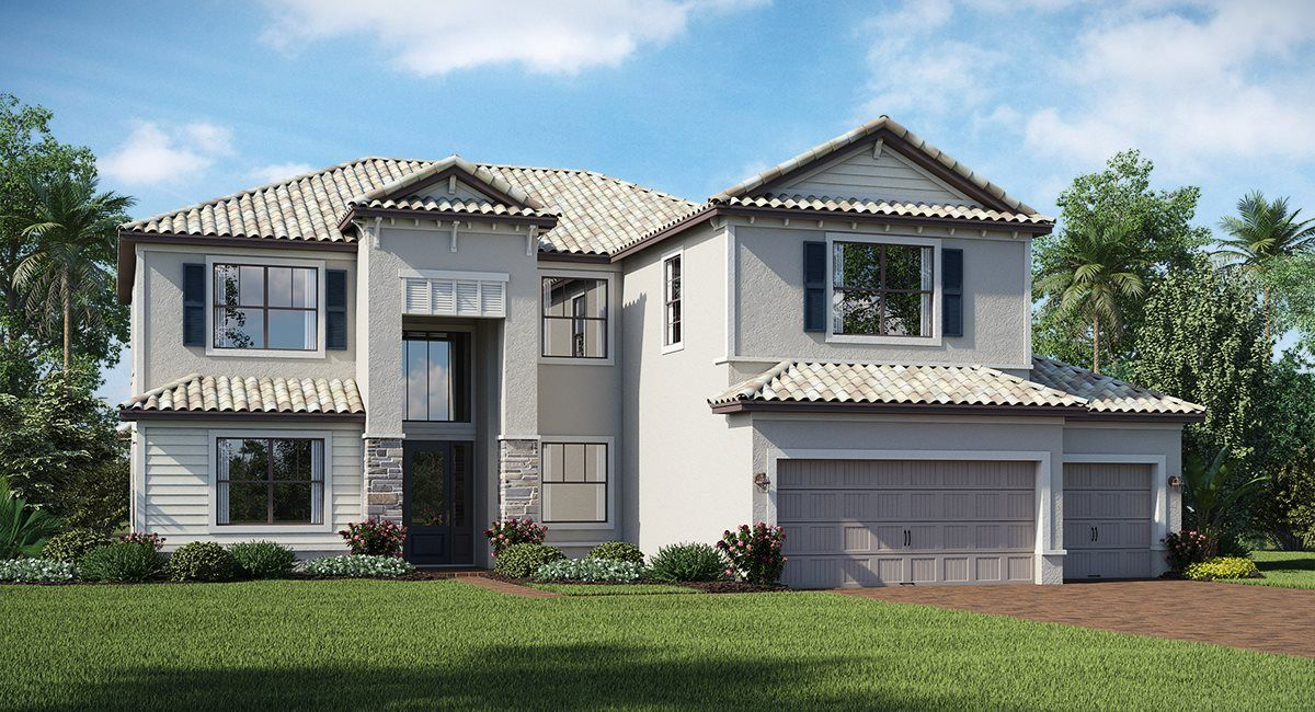 Exterior featured in The National By Lennar in Fort Myers, FL