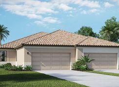 Dahlia - Castalina - Villas: Fort Myers, Florida - Lennar