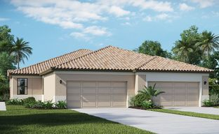 Castalina - Villas by Lennar in Fort Myers Florida