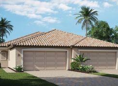 Orchid - Castalina - Villas: Fort Myers, Florida - Lennar