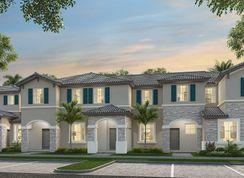 Vence - The Riviera - Laguna Collection: Homestead, Florida - Lennar