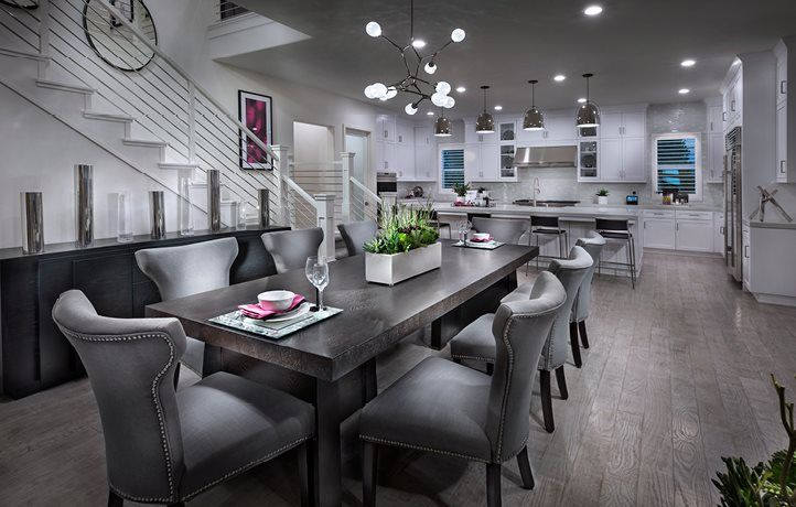 Kitchen featured in the Residence 2 By Lennar in Orange County, CA