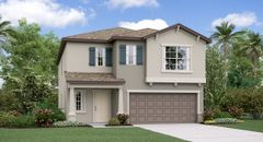 13431 Marble Sands Court (Concord)