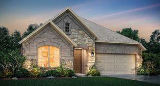 Brandenburg - Kingwood-Royal Brook - Icon Collection: Porter, Texas - Village Builders