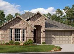 Garnet - Overland Grove 50's: Forney, Texas - Lennar
