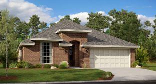 Rosso - Overland Grove 50's: Forney, Texas - Lennar