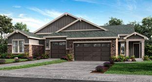 Castillo I - Sterling Ranch - Patio Villas: Littleton, Colorado - Lennar