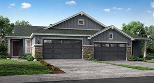 Coronado I - Sterling Ranch - Patio Villas: Littleton, Colorado - Lennar