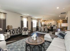 Saratoga - Venue at Smithville Greene - Smithville Greene Single Homes: Eastampton, Pennsylvania - Lennar