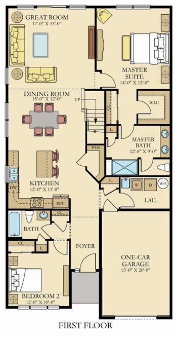 Astor - Two-Story