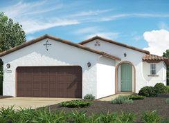 The Ruby - Plan 1230 - Heritage El Dorado Hills - Mosaic: El Dorado Hills, California - Lennar