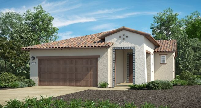 6960 Pismo Drive (The Sapphire - Plan 1444)