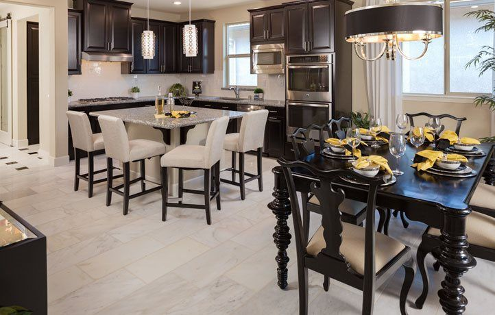 Kitchen featured in The Emerald - Plan 1712 By Lennar in Sacramento, CA