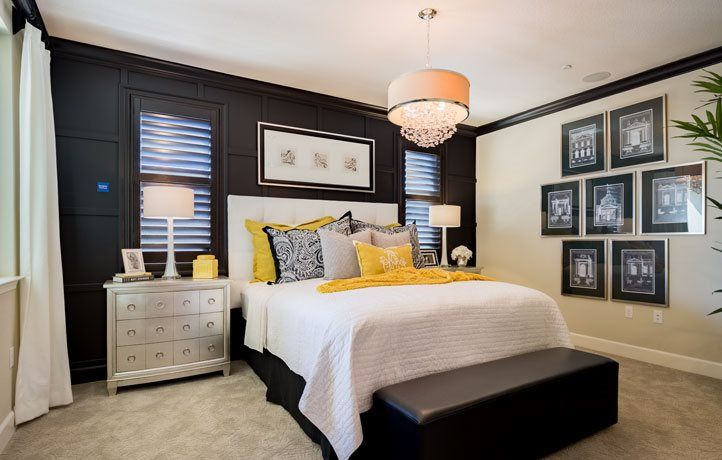 Bedroom featured in The Emerald - Plan 1712 By Lennar in Sacramento, CA