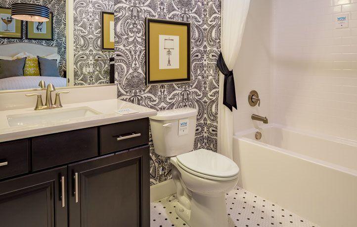 Bathroom featured in The Emerald - Plan 1712 By Lennar in Sacramento, CA
