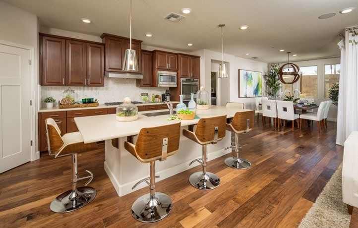 Kitchen featured in The Diamond - Plan 1784 By Lennar in Sacramento, CA