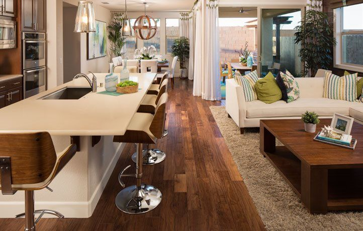 Living Area featured in The Diamond - Plan 1784 By Lennar in Sacramento, CA