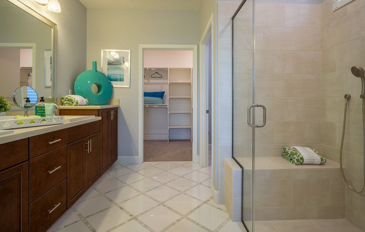 Bathroom featured in The Diamond - Plan 1784 By Lennar in Sacramento, CA