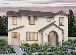 Residence Three - Landmark - Beacon: Ontario, California - Lennar