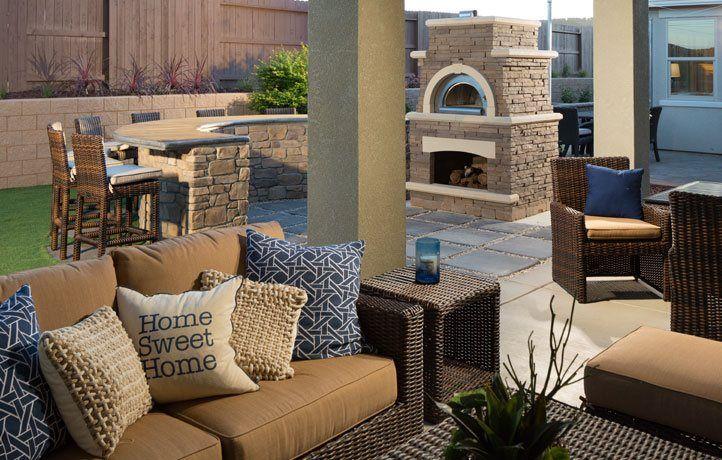 'Heritage El Dorado Hills - Legends' by Lennar - Sacramento Homebuilding in Sacramento
