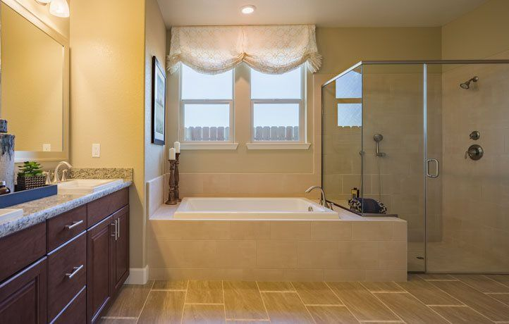 Bathroom featured in The Monterey - Plan 1977 By Lennar in Sacramento, CA