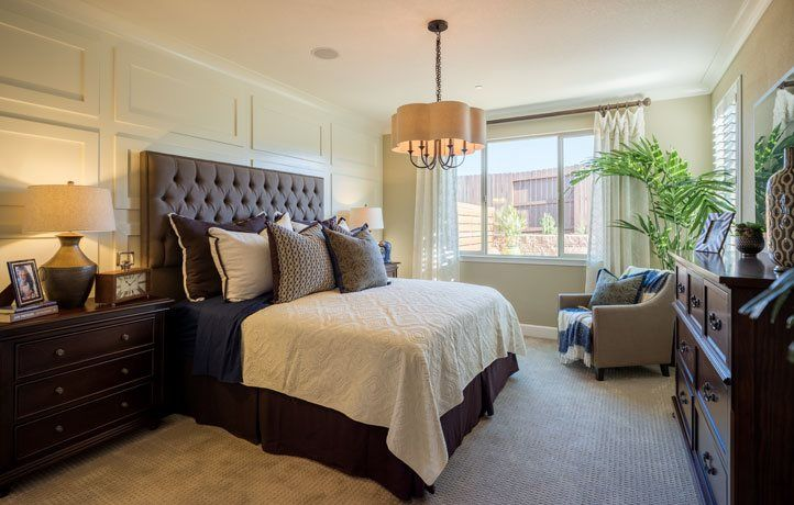 Bedroom featured in The Monterey - Plan 1977 By Lennar in Sacramento, CA