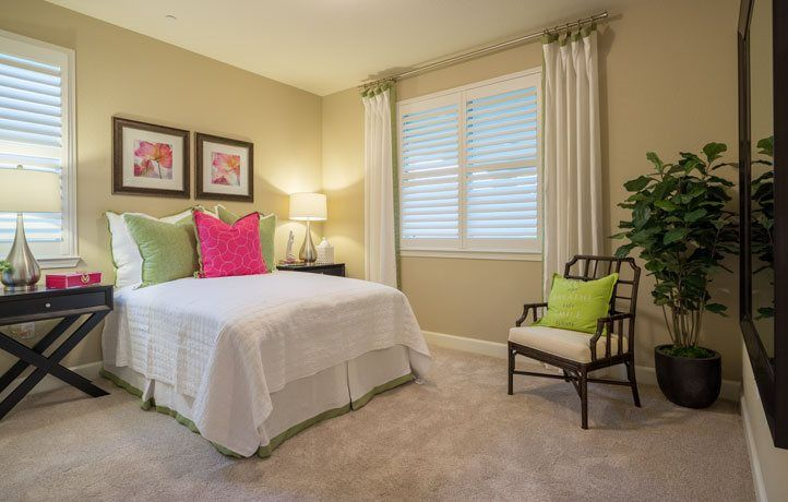 Bedroom featured in The Montecito - Plan 2213 By Lennar in Sacramento, CA