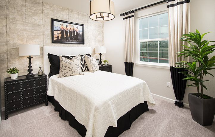 Bedroom featured in the Residence 1650 By Lennar in Sacramento, CA
