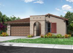 Residence 1884 - Heritage Solaire - Larissa: Roseville, California - Lennar